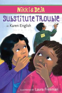 Substitute Trouble (Paperback)