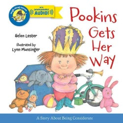 Pookins Gets Her Way (Hardcover)