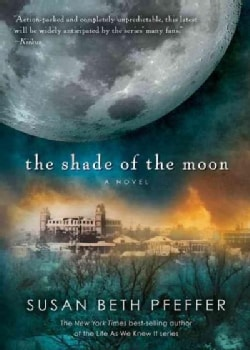 The Shade of the Moon (Paperback)