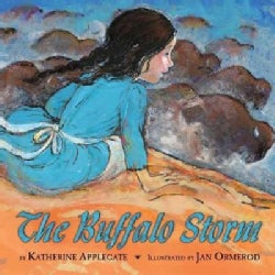The Buffalo Storm (Paperback)
