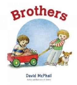 Brothers (Board book)