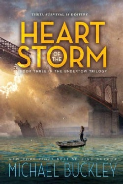 Heart of the Storm (Hardcover)