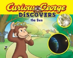 Curious George Discovers the Sun (Hardcover)