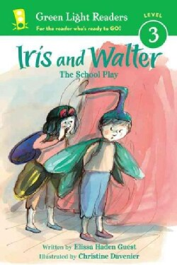 Iris and Walter: The School Play (Paperback)