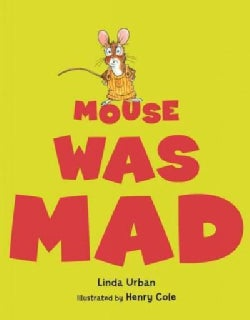 Mouse Was Mad (Paperback)