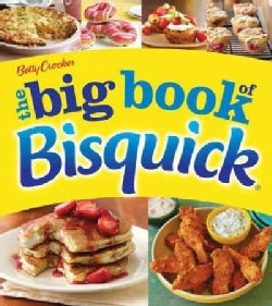 The Big Book of Bisquick (Paperback)