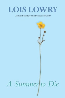A Summer to Die (Paperback)