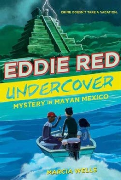 Mystery in Mayan Mexico (Paperback)