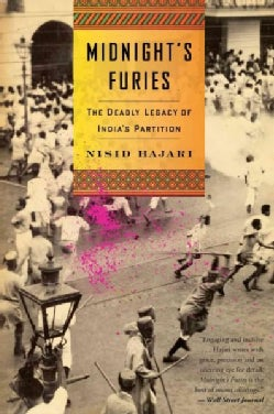 Midnight's Furies: The Deadly Legacy of India's Partition (Paperback)