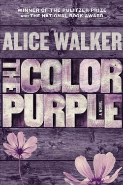 The Color Purple (Paperback)