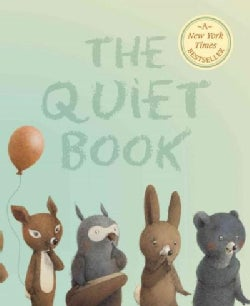 The Quiet Book (Paperback)