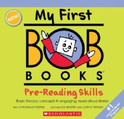 Pre reading Skills (Paperback)