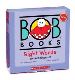Sight Words: Kindergarten (Paperback)