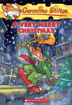 A Very Merry Christmas (Paperback)
