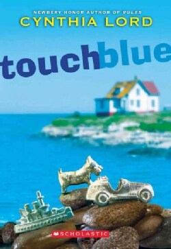 Touch Blue (Paperback)