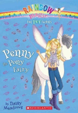 Penny the Pony Fairy (Paperback)