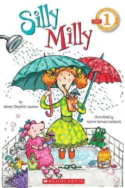 Silly Milly (Paperback)