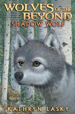 Shadow Wolf (Hardcover)