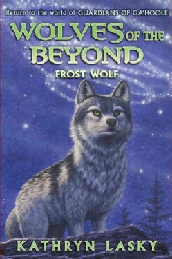 Frost Wolf (Hardcover)