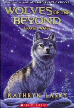 Frost Wolf (Paperback)