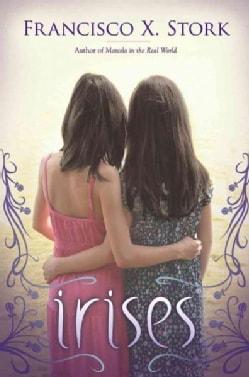 Irises (Hardcover)