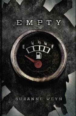 Empty (Paperback)