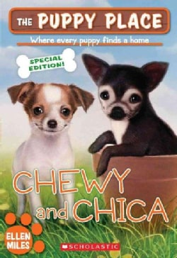 Chewy and Chica (Paperback)
