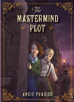 The Mastermind Plot (Hardcover)