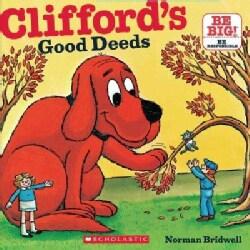 Clifford's Good Deeds (Paperback)