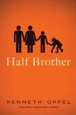 Half Brother (Hardcover)