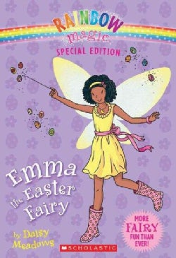 Emma the Easter Fairy (Paperback)