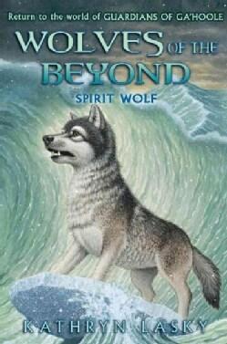 Spirit Wolf (Hardcover)