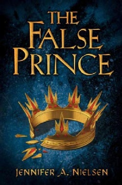 The False Prince (Hardcover)