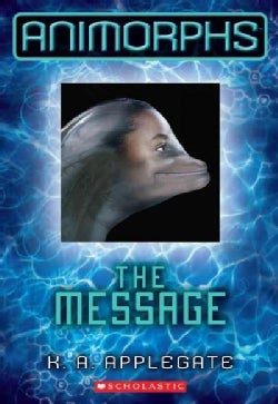 The Message (Paperback)