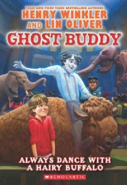 Always Dance With a Hairy Buffalo (Paperback)