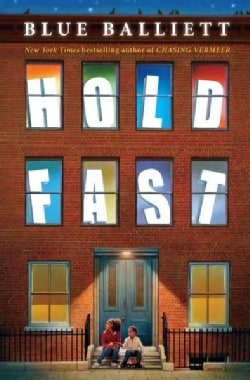 Hold Fast (Hardcover)