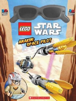 Anakin: Space Pilot (3D) (Hardcover)