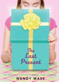 The Last Present (Hardcover)