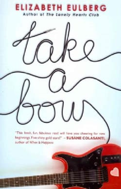 Take a Bow (Paperback)