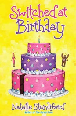 Switched at Birthday (Hardcover)