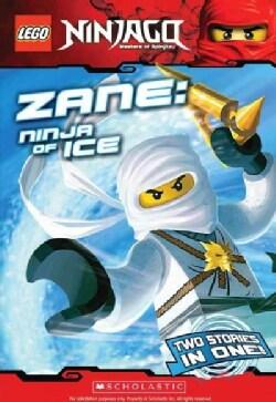 Zane: Ninja of Ice (Paperback)