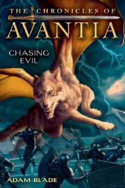 Chasing Evil (Hardcover)