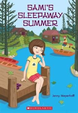 Sami's Sleepaway Summer (Paperback)