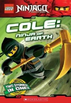 Cole: Ninja of Earth (Paperback)
