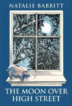 The Moon over High Street (Hardcover)
