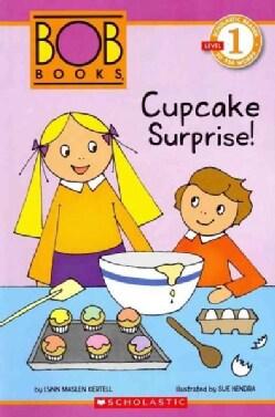 Cupcake Surprise! (Paperback)