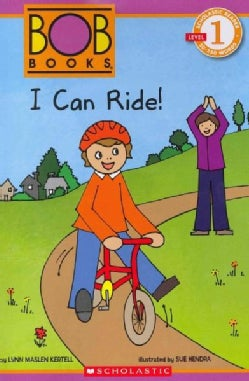 I Can Ride! (Paperback)