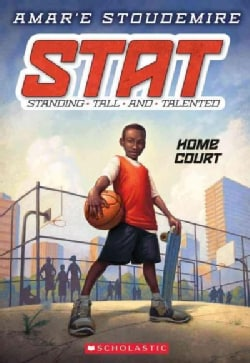 Standing Tall and Talented: Home Court (Paperback)