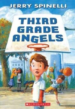 Third Grade Angels (Paperback)