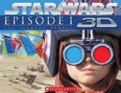 The Phantom Menace 3D (Paperback)
